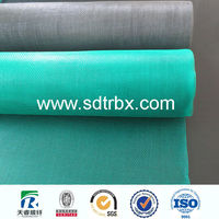 Wholesale affordable transparent green glass screens