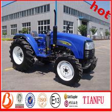 Hot sale 60hp mini tractor kubota with amazing price, 1 year gurantee
