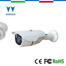 Video surveillance waterproof camera