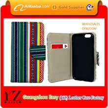 Wholesale Market Flip Cover Case For Samsung Galaxy Note GT-n7000