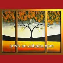 100% Handpainted Wholesale Home Decor Artwork