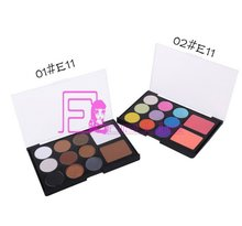 Good quality branded plastic toy makeup mirror set