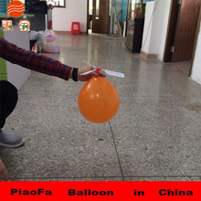 Best sale round helium balloon,latex balloon flight