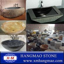 natural stone sink for garden