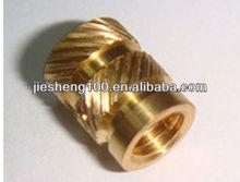 Plastic Brass Insert Nuts