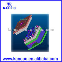 High quality plastic paint bucket mould made in china