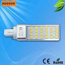 gx24q led pl light 10w factory price
