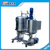 250L 500L 1000L small 0.1 micron water filter/industrial activated carbon water filter/wine filter machine