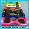 Wholesale 2 wheels self balance hoverboard electric skateboard scooter