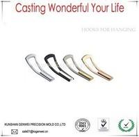 OEM cast accessory precision casting product,die cast zinc component