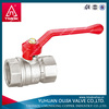 6000 psi ball valve of YUHUAN OUJIA