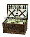 persona 4 picnic cesto de mimbre cesta de la compra