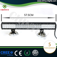 cheap price dual row LED light bar wholesale car led work light for off road 4x4 accessories
