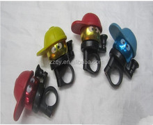 Cartoon Metal Bicycle bell used for any design bike/bicycle