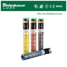compatible color toner Ricoh copier mpc2030 toner cartridge