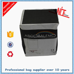 Alibaba china Eco-friendly craft paper valve bag for 2015