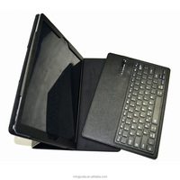 Factory supply 2015 the latest products bluetooth keyboard case for ipad pro 12.9 inch