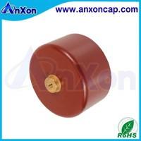 Replacement for TDK UHV 11A 50KV 1000PF UHV Capacitor Ceramic Cap 50KV 102K