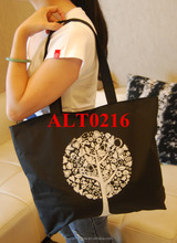 china cheap new canvas cloth jumbo bags shoulders bag