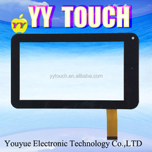 "MA-Z7Z35 pc touch for 7""touch screen digitizer with china touch screen"