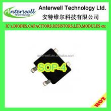 Electronics Passivated Bridge Rectifiers DB104S