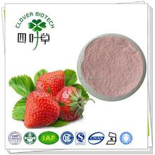 100% natural Strawberry powder extract/ Strawberry P.E. Powder