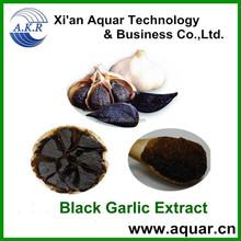 black garlic korea wholesale and black garlic extract powder