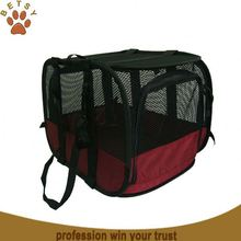 Pet Dog Crate Travel Carrier Cage