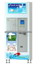 Coin operated automatic milk vending machine/milk dispenser/milk vendor for sale