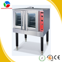 Bakery Equipment Gas Oven/Gas Convection Oven/Gas Baking Oven For Sale