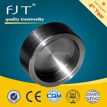SS316/SS316L round head 3000lb hemispherical carbon steel SW/ FNPT Pipe cap
