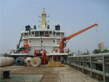 AHTS(ANCHOR HANDLING TUG SUPPLY,tug boat,supply vessel)