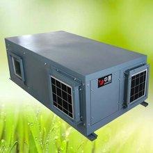 Calefacción radiador de ventilación de la unidad con recuperación