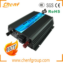 Low Unloading Current&High Frequency 1000w Solar Inverter On Grid
