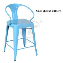 Outdoor Furniture/Outdoor Metal Chair