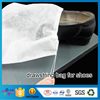 Promotion Shoe Bag Nonwoven Packing Bag Recycle Shoe Bag