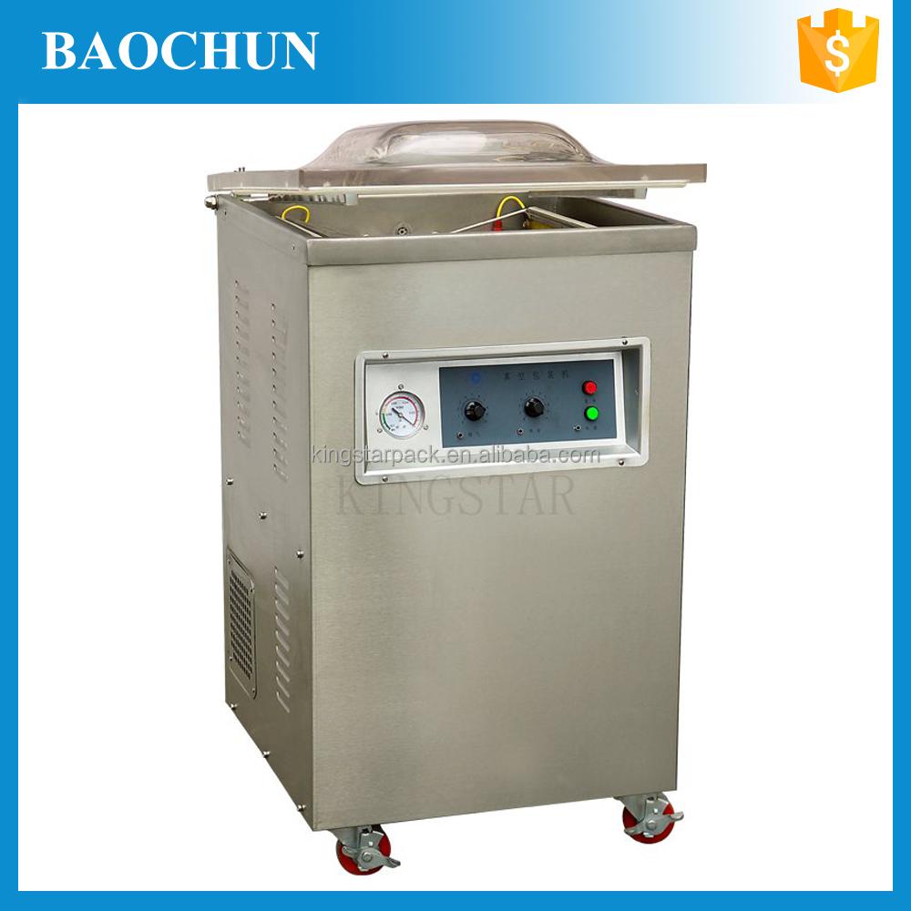 vacuum seal food machine