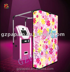 Cheap Photo Booth With High Quality For Wedding Events