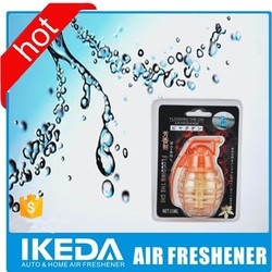 Accept car perfume oem for air freshener