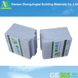 New building materials EPS cement cladding panels exterior