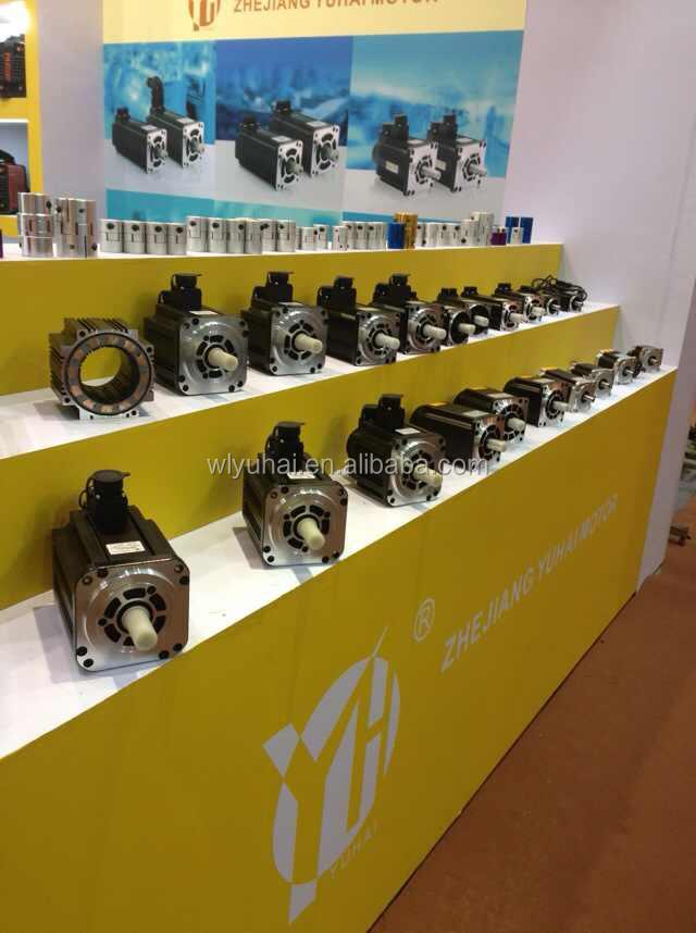 nema 23 hybrid stepper motor 1.2N.m ac/dc 24V 2-phase customized linear stepper motor synchronous motor