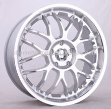 ZW-H815 18 inch steel rims for motorcycle
