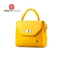 2014 latest OEM Popular Korean brand glitter jelly small tote bag