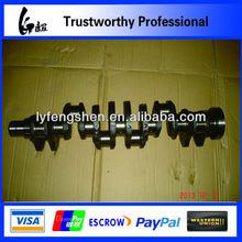 dongfeng Truck Parts crankshaft renault 8200382457 8200037836 820078598 types of crankshafts A3907804