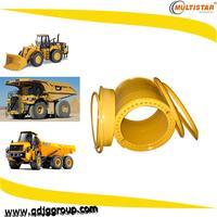 63-44.00/5.0 44.00/5.0-63 Kawasaki Wheel Loader Parts 63-44.00/5.0 44.00/5.0-63 Wheel For Crane,63-44.00/5.0 Wheel Loader Parts