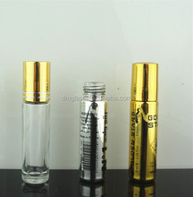 3ml-10ml Roll-on Refillable Glass Perfume bottle