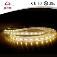 high lumens output led strip light IP67/IP68 outdoor use