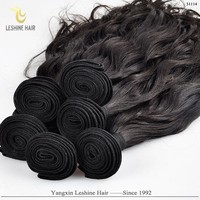 Big Stock Grade 6a Unprocessed Virgin No Tangle No Shedding Remy remi brazilian hair extension machine