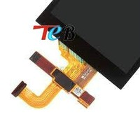 wholesale lcd display touch screen digitizer for sony xperia p lt22i