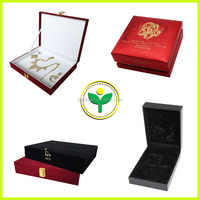 wholesales jewelry packaging foldable gift packaging box